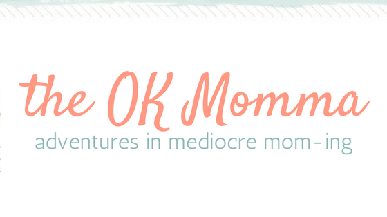 The OK Momma